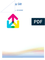 Flyer Copy Edit touchbase
