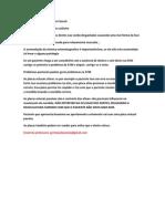 Placas Oclusais e Protetores Bucais