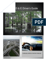 Louisiana Drivers Handbook | Louisiana Drivers Manual
