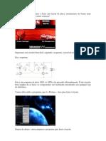 Utilizando o Proteus pra criar layouts eletrônicos