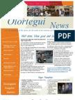Newsletter February 2012