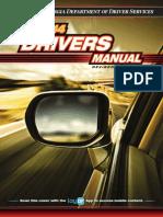 Georgia Drivers Handbook   Georgia Drivers Manual