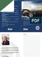 Delaware Drivers Handbook | Delaware Drivers Manual