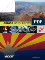 Arizona Drivers Handbook | Arizona Drivers Manual