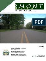 Vermont Drivers Handbook    Vermont Drivers Manual