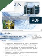 Centro de Enseñanza LANIA