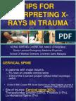 tipsforinterpretingx-rayintrauma-110605001153-phpapp02