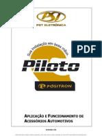 Apostila Piloto Pósitron