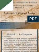 Admón. II - Empresa(1)