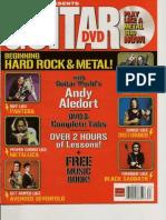 Beginning Hard Rock and Metal Tab