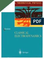 [物理学经典书籍7.6G].Greiner.W.-.Classical.Electrodynamics.(1998)