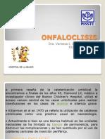 ONFALOCLISIS