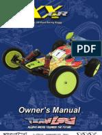 XXX-CR Instruction Manual Rev2