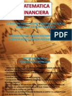 matematica financiera