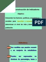 5. INDICE-INDICADORES