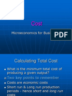 Cost Ppt @
