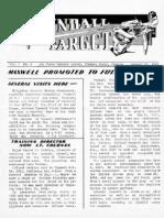 Tyndall Army Airfield - 01/30/1942