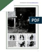 (1984) the Deadly Art of Defendu Combat for Commandos- Mathew Temkin