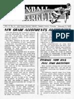 Tyndall Army Airfield - 02/06/1942