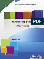 La Politique Ressources Humaines (RH) de IAM (Maroc Telecom)