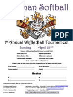 Hickman Wiffle Ball Registration