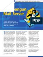 Mail Server Linux