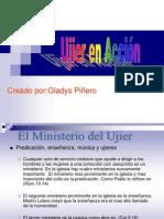 El Ministerio Del Ujier 2