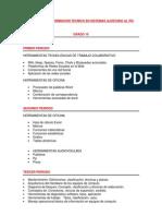 Programa de Formacion Tecnico en Sistemas