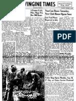Freeman Army Airfield - 08/06/1943