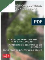 Eje Histórico-Cultural Alameda de Osuna