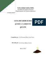 QUI070 Guia Ejercicios Parte1 2012-1