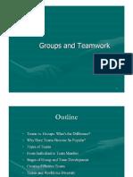 Group Team Work[1]