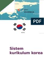 Krikulum Korea
