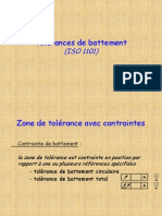 Etude Battement Roulement Ok Impression