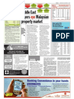 TheSun 2008-12-10 Page18 Middle East Buyers Eye Malaysian Property Market
