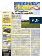 Rozenburgse Courant week 14