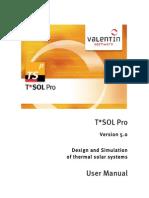 Tsol50 Manual En