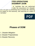 Disaster Ppt (Unit - II)