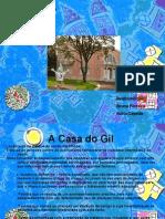 Fundação Gil