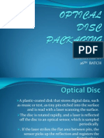 Optical Disc Packaging