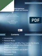 Topology Control in Heterogeneous Wireless Networks