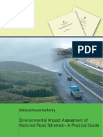 Environmental Impact Assessment of of National Road Schemes – A Practical Guide file,3488,en