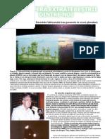Raportul Ummo şi Secretele Vaticanului sau paranoia la scară planetară