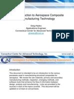 Composite Manufacturing 101