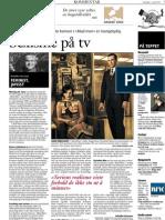 Sexisme på TV