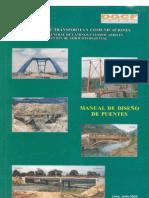 Manual Diseño Puentes_Peru