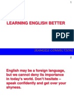 Learning English Module 1 .Day 1 to 7 754