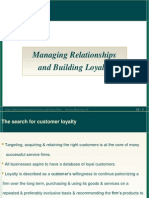 8. Module 11 Session 9 - Managing Customer Relationship