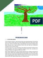Karya Tulis Bahasa Alay Armando