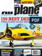 Model Airplane News 2011-01